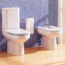 Gala Marina WC-Sitz Marina mit Haarausfall