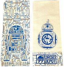 Galaxy's Edge Star Wars Droid Depot R2-D2 BB-8