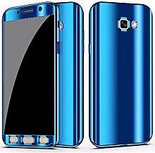 Galaxy S7 Edge Hülle Case 360 Grad Full Body