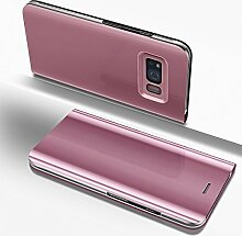 Galaxy S8 Hülle,JAWSEU Handyhülle Samsung Galaxy