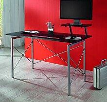 Galdem Schreibtisch Computertisch Arbeitstisch