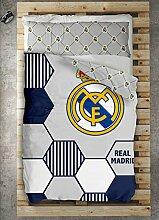 Gale Hayman Style Real Madrid Bettwäsche, aus