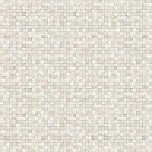 Galerie g67415natur FX Tapete Rolle, beige