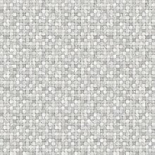 Galerie g67420natur FX Tapete Rolle, grau/weiß