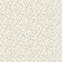 Galerie g67423natur FX Tapete Rolle, beige