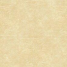 Galerie g67501natur FX Tapete Rolle, gelb