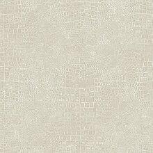 Galerie g67504natur FX Tapete Rolle, beige