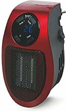 Galileo Casa 2191219 Pluggy Mini t/Ventilator rot