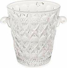 Galileo Casa 2192188 Eisbehälter aus Glas,