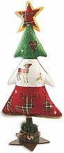 Galileo Casa Weihnachten Lichterbaum mit Rentier