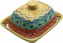 Gall&Zick - Butterdose aus Keramik
