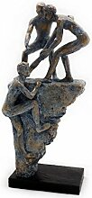 Gall&Zick Design Dekoration Skulptur Mann Deko