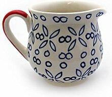 Gall&Zick Milchkanne Milch Kanne Milchkännchen