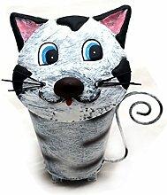 Gall & Zick - Tischabfalleimer Katze