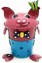 Gall & Zick - Tischabfalleimer Piggy