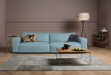 GALLERY M branded by Musterring Big-Sofa Lucia, in