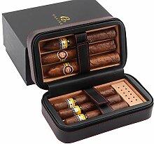 Galliner Zigarren-Humidor Hülle, Zedernholz