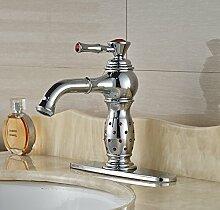 Galvanik Retro Wasserhahn Kostenloser Versand!
