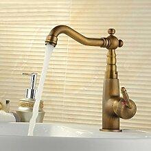Galvanik Retro Wasserhahn Kostenloserversand