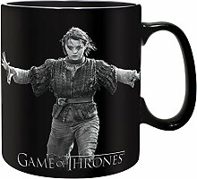 Game of Thrones Arya Stark 460ml Tasse