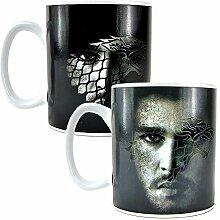 Game of Thrones Jon Snow Kaffeebecher mit