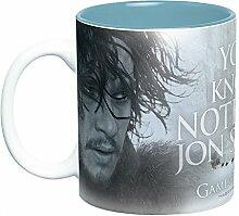 Game of Thrones - Keramik Tasse Riesentasse 460 ml