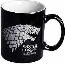 Game of Thrones Tasse - Winter is Coming