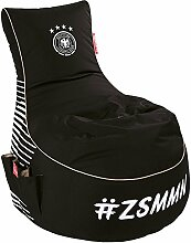 GAMEWAREZ DFB - Made 4 Champions Gaming Sitzsack,