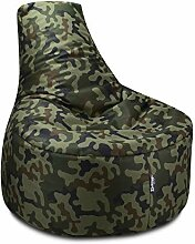 Gaming Sitzsack Indoor Beanbag Outdoor Wasserfest