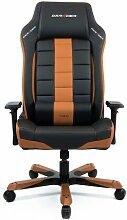 Gaming-Stuhl OH-BF120 DXRacer Farbe: