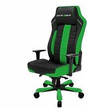 Gaming-Stuhl OH-CE120 DXRacer Farbe: Grün/Schwarz