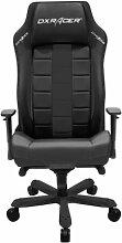 Gaming-Stuhl OH-CE120 DXRacer Farbe: Schwarz