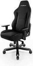 Gaming-Stuhl OH-WY0 DXRacer Farbe: Schwarz