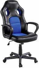 Gaming Stuhl Schreibtischstuhl Chefsessel