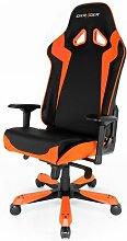 Gaming-Stuhl Sentinel OH-SJ00 DXRacer Farbe: