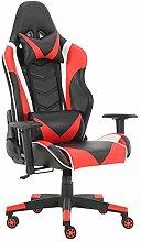 Gaming-Stuhl, Videospiel-Stuhl, Internetbar,