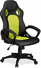 Gaming-Stuhl XR9 ClearAmbient Farbe (Polster):