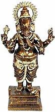 Ganesha - Gott des Glücks und des Erfolgs -
