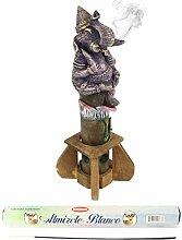 Ganesha Räucherstäbchenhalter