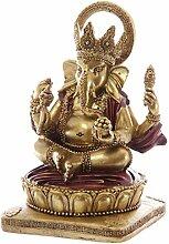Ganesha Statue Hinduismus Buddha buddafigur indien