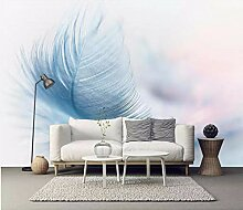 Ganjue Tapete 3D Wandgemälde Für Wohnzimmer Mode