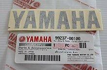 Ganz Neue 100% Original Yamaha Aufkleber Emblem
