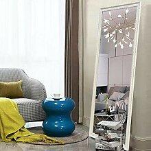 Ganzkörperspiegel, Home Floor Mirror