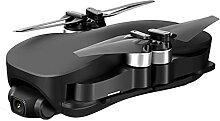 GAOFQ Drohne mit Kamera Dreiachsiger mechanischer