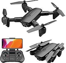 GAOFQ Drohne mit Kamera Drohne Luftbildfotografie