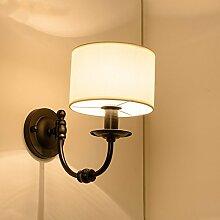 GaoHX Light Europäischen Stil Wand Lampe Wand Balkon Gang Leichte Objektiv Scheinwerfer Flur Treppe Minimalistischen Wandleuchten
