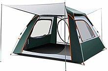 GAOJINXIURZ Pavillon, Outdoor, Camping, verdickt,
