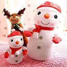 GAOQIANG Weihnachtsmann Puppe Puppe Weihnachten