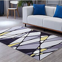 GAOYANG Teppich Wohnzimmer Minimalistisch Modernen