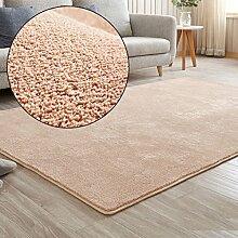 GAOYANG Teppich Wohnzimmer Schlafzimmer Teppich